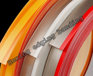 Technical PVC edge banding