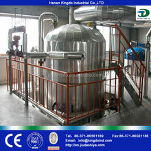 sunflower seed oil 50-100TPD solvent refinery plant edible oil refinery project edible oil machines