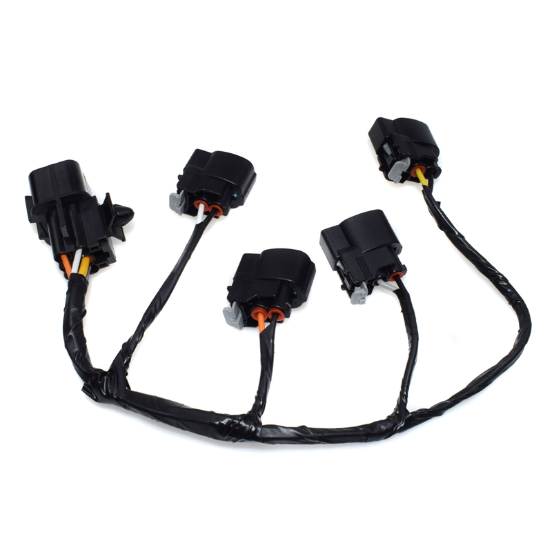 <strong>Ignition</strong> Coil Wire Harness for Hyundai Kia Veloster Rio 1.6L 27350-2B000