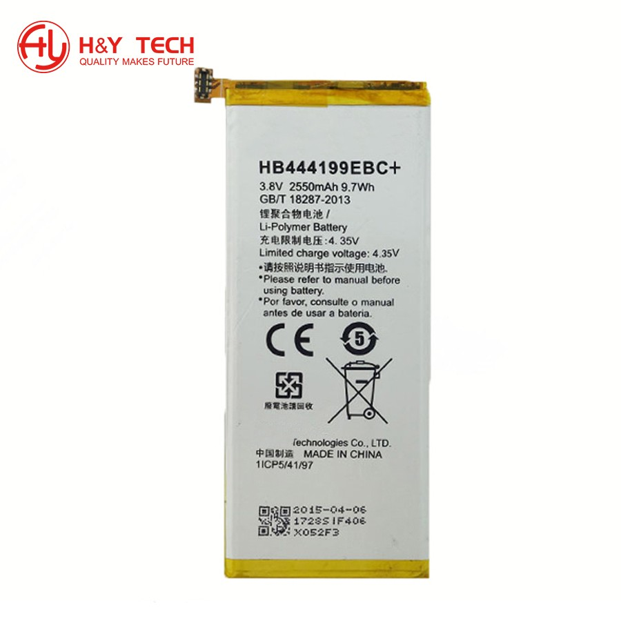 replacement lithium ion battery for iPhone