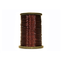 2018 High quality UL certificate 0.5mm Enameled Copper Wire Electrical Wire for Winding Motors, Armature ,Transformer AWG SWG