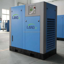 Hot Sale Vertical Water Lubricated VSD Oil Free Screw Air Compressor