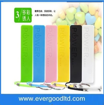 New Arrival Mini Perfume Power Bank