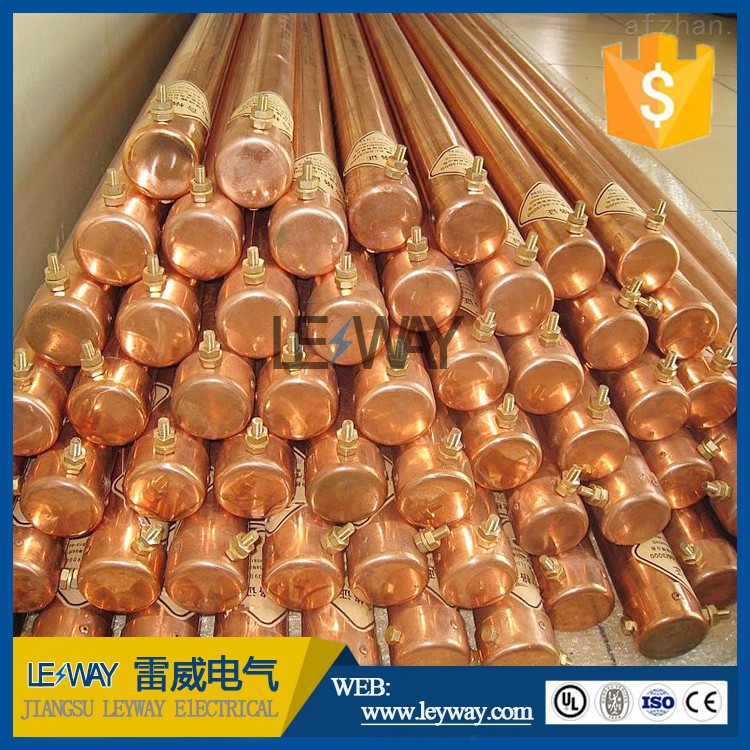Best Sellings Grounding Electrode Ion Rod