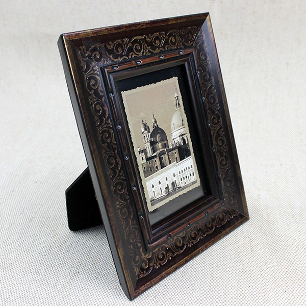 High quality canvas painting picture frames