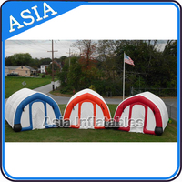 Inflatable Bubble Camping Tent , Inflatable Lawn Shelter for Field , Inflatable Field Shelter for Camping