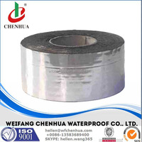 Asphalt roof tape self adhesive for waterproofing --- China factory direct sales