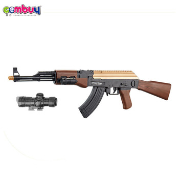 Best sale battery operated plastic soft kids play crystal water bullet gun toy