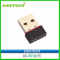 150Mbps usb wifi dongle Ralink RT5370 with soft AP function, work out of box with RPI