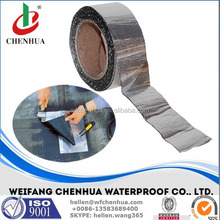 Bitumen tape self adhesive for concrete --- China factory direct sales