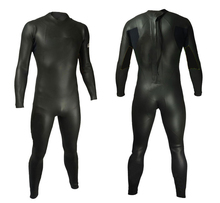 MYLE factory super stretch swimming and diving neoprene smooth skin wetsuit