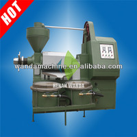 cold process coconut seeds oil press machinery