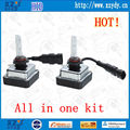 AC 35W Car HID Mini All in One Kit 2014 Xenon HID kit 9006 9005 H11