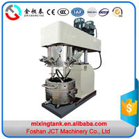2016 JCT asphalt mixing machine for glue and cosmetic