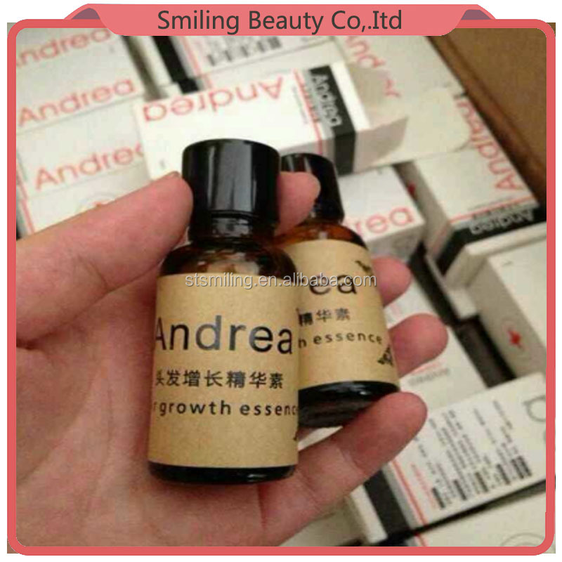 Andrea Effecitve Natural Hair Loss Treatment Wild Growth Essence Hair Oil Men