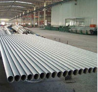 "8"" API 5L black steel pipe"