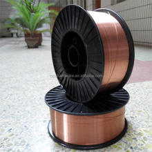 Mig welding wire scrap copper wire er70s 6