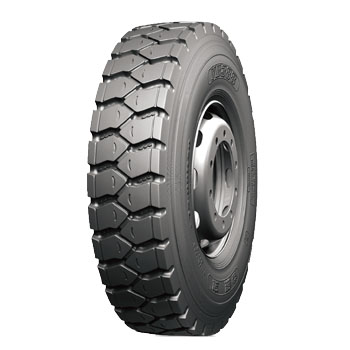 Buyers trusty new brand GN638 8.25R20 Military heavy duty truck tire