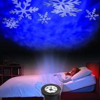Zhongshan Laser Light Outdoor Led Falling Snow Christmas Lights Projector
