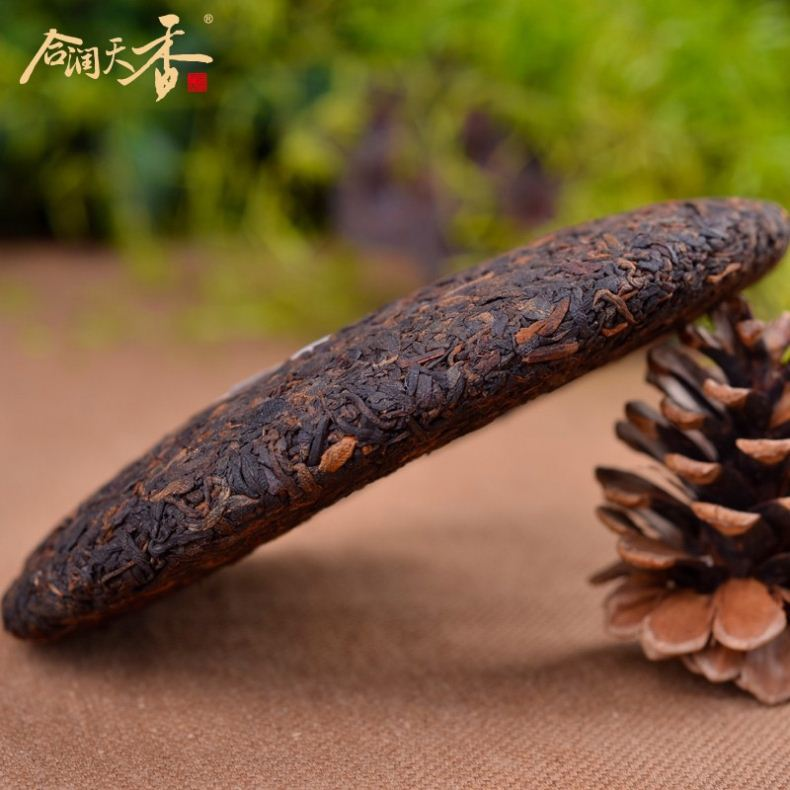 manufacturer factory slim fit fast weight loss natural yunnan puer tea