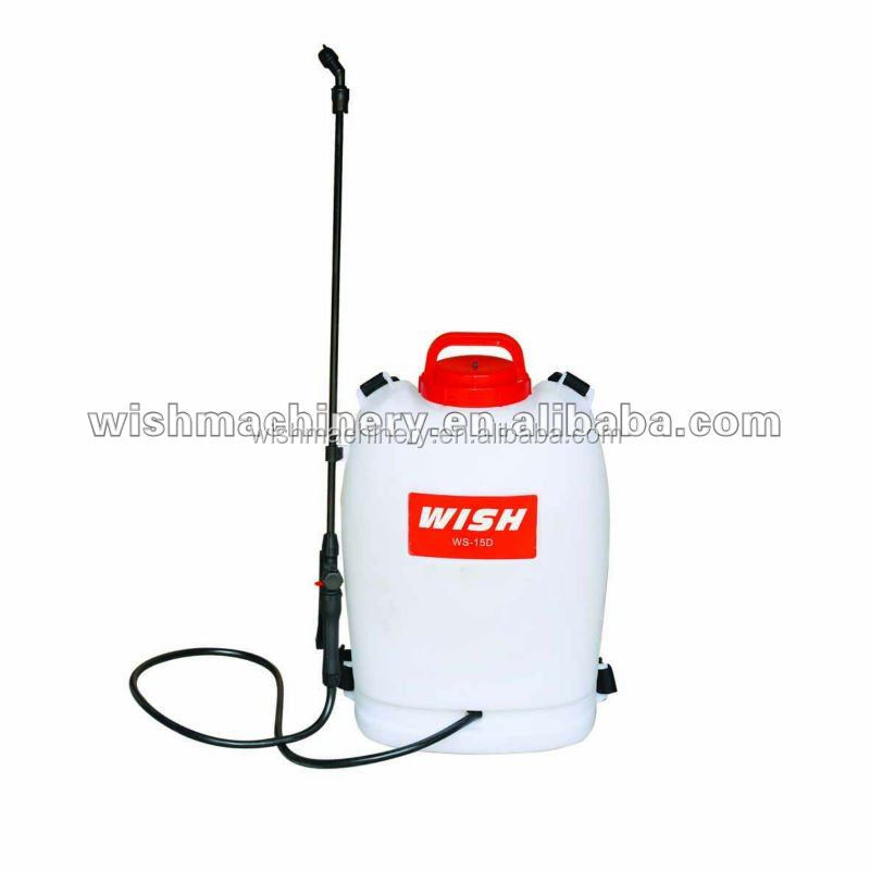 18l horticultural electric sprayer WS-18D