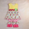 Girls Boutique Clothing Baby Clothes Factory