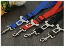 hot new products for 2015 /pet product/dog harness pet safety belt/vehicle seat belt for pet