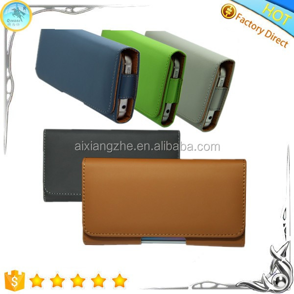 ali baba leather mobile phone case for samsung e71 cover with belt clip,for thl w11 back cover,for huawei smart phone y6 shell