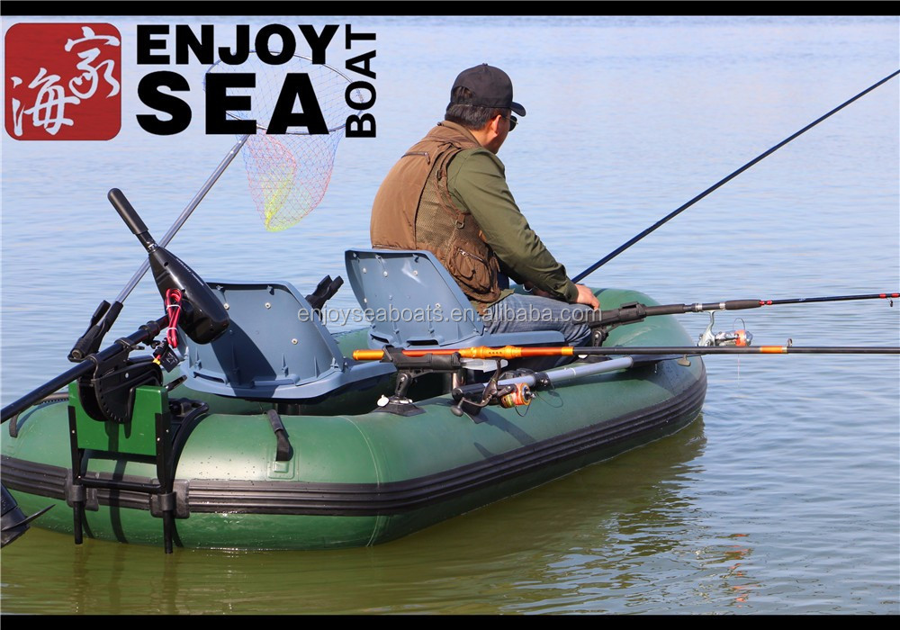 2 person inflatable fishing boat buy 2 person fishing for Two man fishing boat