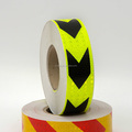 Pink Conspicuous Reflective Tape
