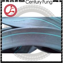 Natural Rubber And Butyl Motorcycle Inner Tube 2.75-18
