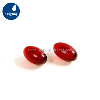 Top quality GMP Omega 3 Fish oil softgel Wholesale, Natural Pure Krill oil capsules in bulk supply