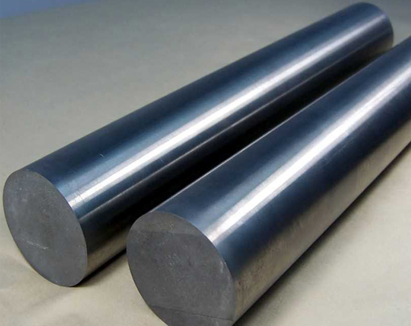 High Hardness, High Wear Resistance Tool Steel Bar 4Cr13 / 1.2083 / 420