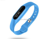 Strong Digital Waterproof When Swimming Diving Sport Smart Wrist Watch for Apple Samsung