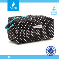 2014 hot sale cosmetic bag organizer tas kosmetik murah