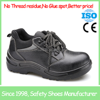 SF68001 executive liberty industrial safety shoes