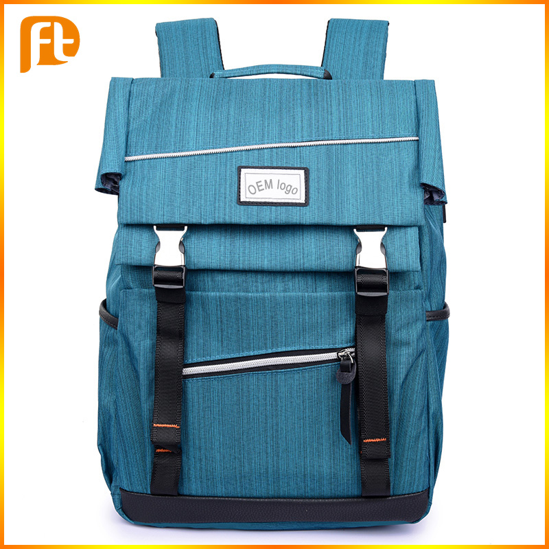 High quality new 2017 fashion portable swisswin detachable laptop bags backpack with OEM / ODM branded for promotional
