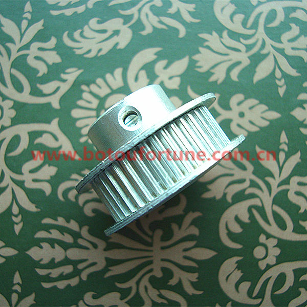 30 teeth transmission pulley H pulley 10mm width cnc machine