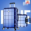 New Style ABS PC Colorful Luggage