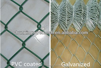 cheap chain link dog kennels/chain link fence