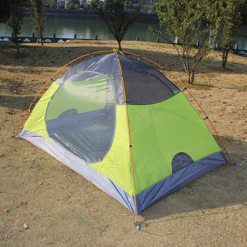 STAR HOME tent factory directly sales tents one person backpack tents ultralight