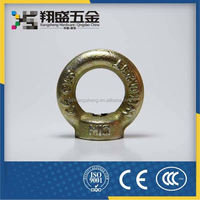 Adjustable Nut Din582 Made in China