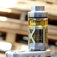 Top Selling New Vape Tank IJOY Limitless XL 4ml topfill PEEK Insulation Limitless XL plus Tank