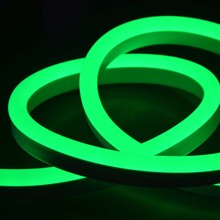 Manufacture Color Changing RGB LED Flexible Strip Light
