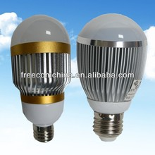 6063 T5 Aluminium Case For LED Bulb Light