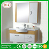 Tall White General Bathroom Vanity Products Modern Cabinets