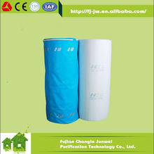 Fire -Retardant F5 Ceiling Filter Cotton Pad For Spray Booth