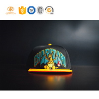 Pokemon Snapback Hats Wholesale