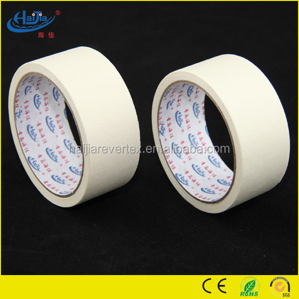 0.15mm High Temperature Strings Cheap Automotive Masking Tape