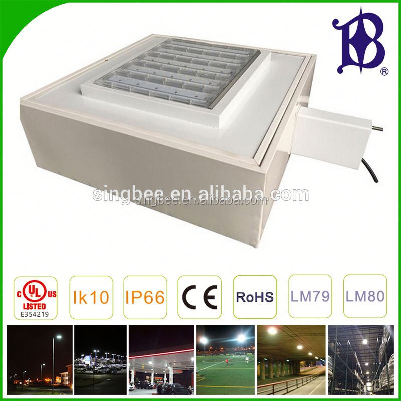 UL Listed Cost-effective 5000K 150w Shoe Box Street Light